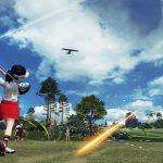Everybody's Golf - Hai scelto... Legno 3!