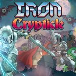 Iron Crypticle - Sotterranei Old School!