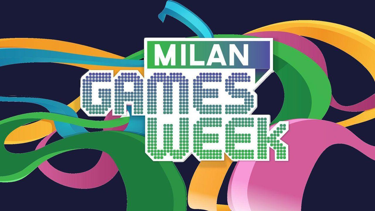 Milan Games Week 2017 – Appunti di Viaggio
