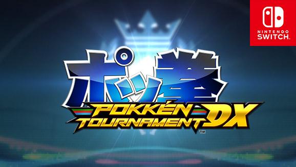 Pokkén Tournament DX – Pokémon senza esclusione di colpi