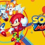 Sonic Mania - Gotta go fast!