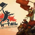 Tooth and Tail - Le fiabe sono cambiate