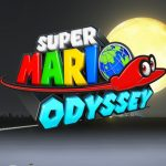Super Mario Odyssey - Super Sunshine Galaxy 64