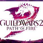 Guild Wars 2: Path of Fire - Dai Draghi agli Dei