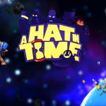 A Hat in Time - Yooka-chi?