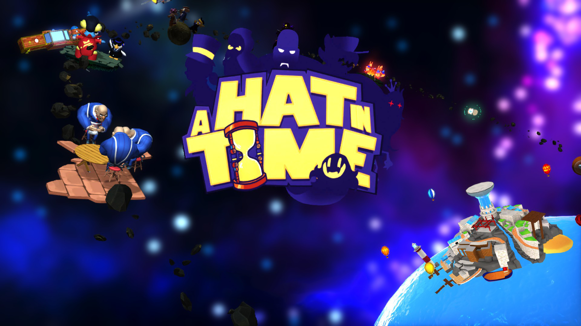 A Hat in Time – Yooka-chi?