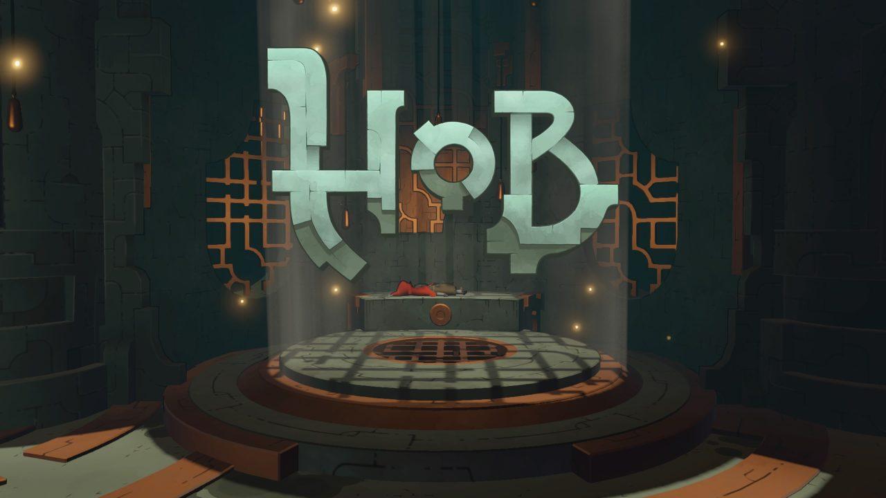 Hob – Un guanto salverà il mondo