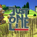 Just One Line – Cosa sceglierai?