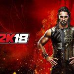 WWE 2K18 - Who's next?