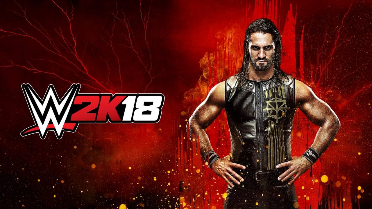 WWE 2K18 – Who's next?