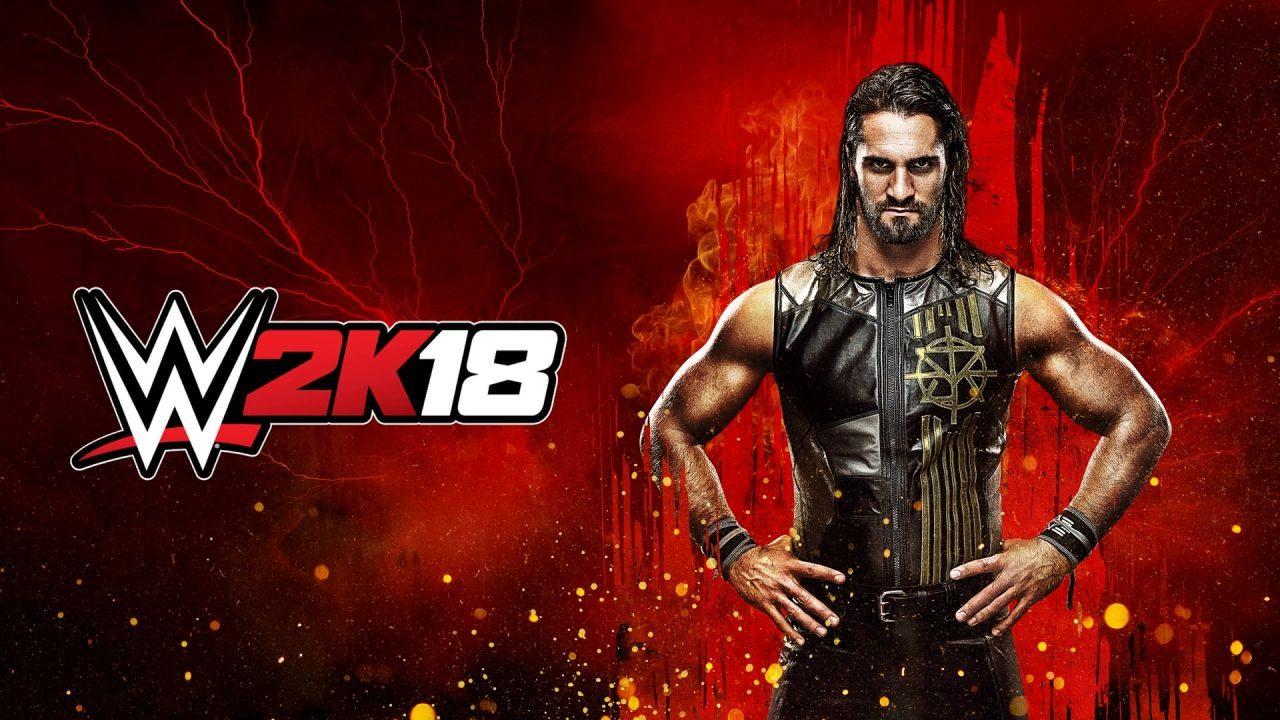 WWE 2K18 – Who's next?