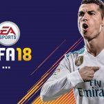 FIFA 18 - I want my journey