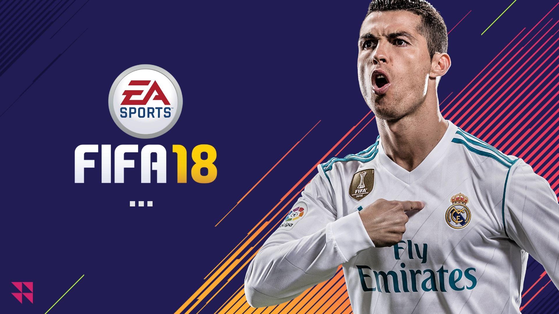FIFA 18 – I want my journey