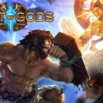 Fight of Gods - Non porgete l'altra guancia