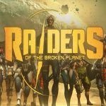 Raiders of the Broken Planet - Non è Pandora, purtroppo.