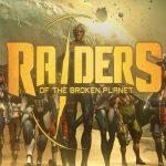 Raiders of the Broken Planet - Non è Pandora, purtroppo.