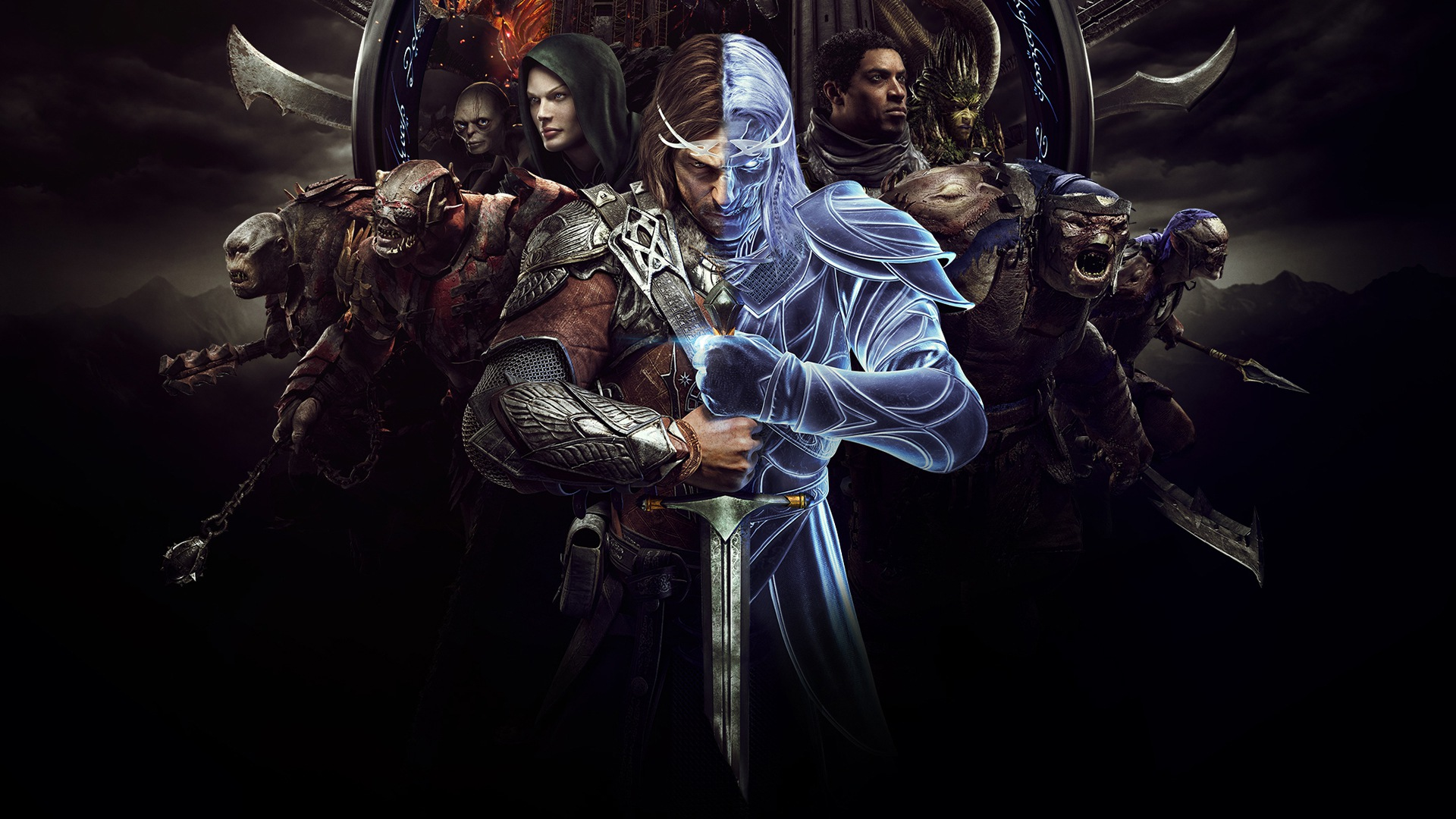 Middle-earth: Shadow of War – Un anello per combattere contro l'Oscuro Signore