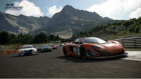 Gran Turismo Sport – Quattro ruote, un solo cuore