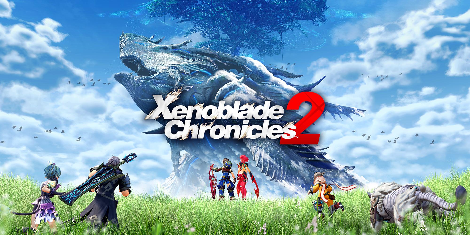 Xenoblade Chronicles 2 – Anteprima