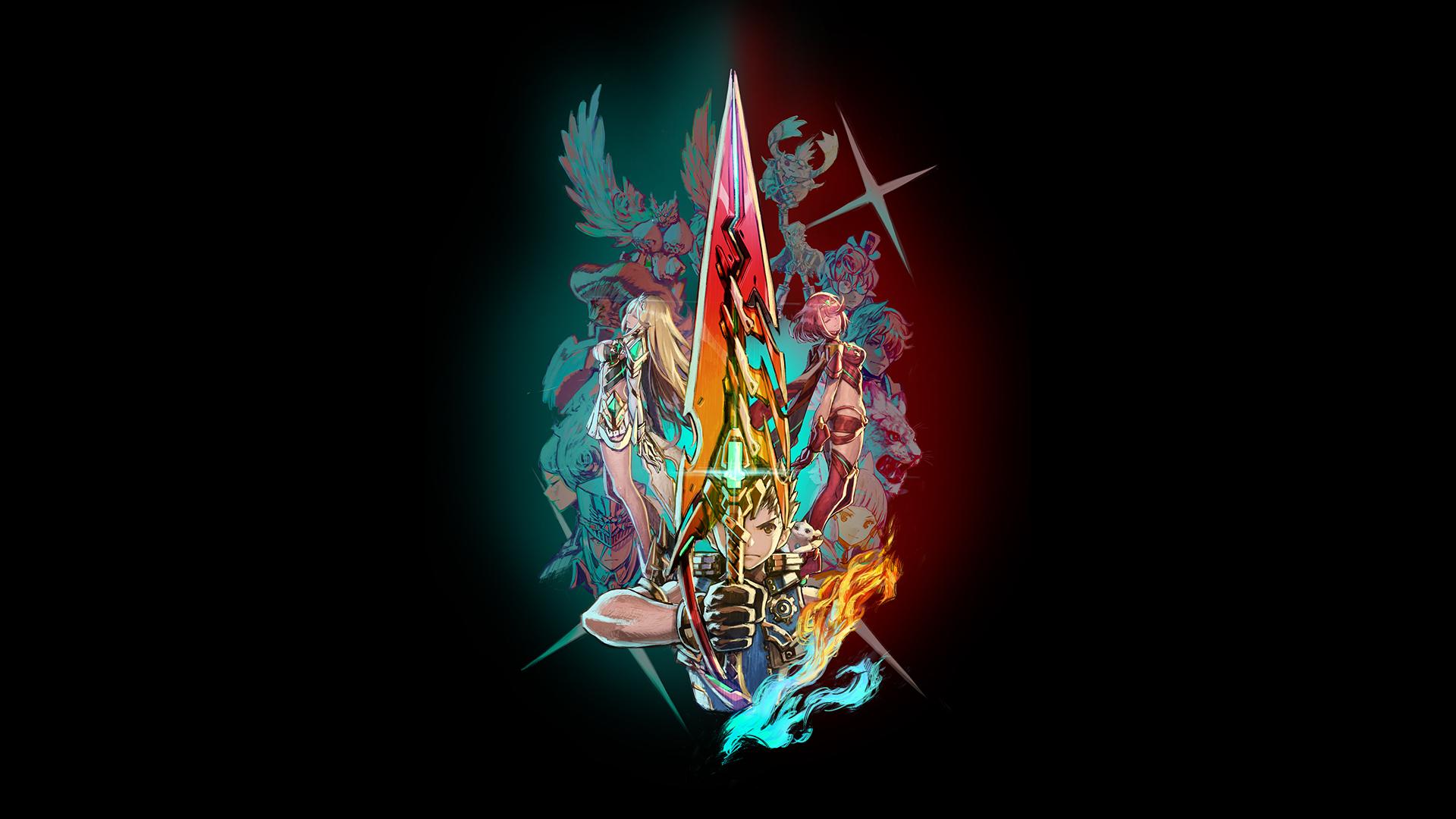 Xenoblade Chronicles 2 – Alla ricerca di uno scopo