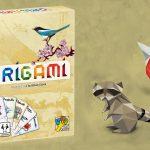 Origami - Quando le sculture giapponesi di carta si fanno cardgame