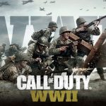 Call of Duty: WWII - Boots on the ground!