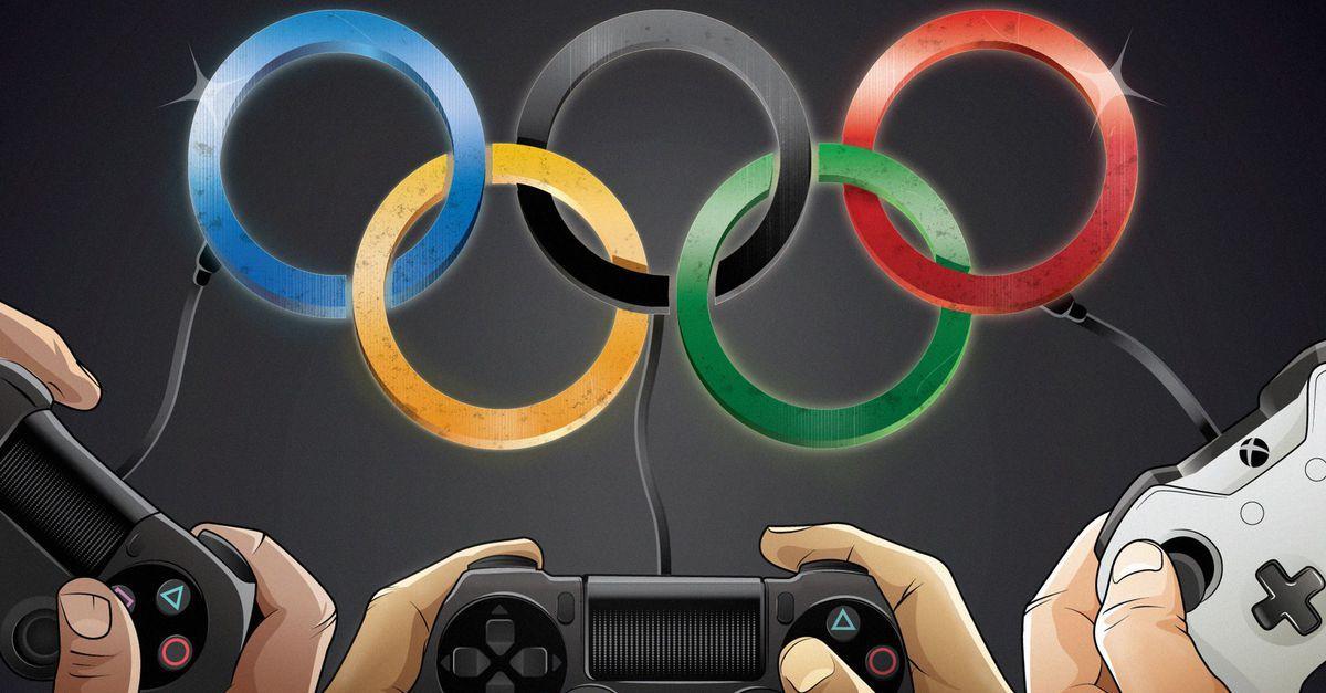 Sport e Esport – Perché lo sport non è un gioco?