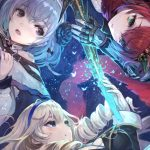 Nights of Azure 2: Bride of the New Moon - La notte che non vola