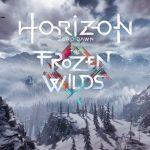 Horizon Zero Down: The Frozen wilds - The show must go on