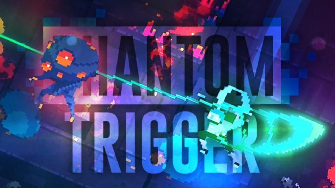 Phantom Trigger – Neons in the head