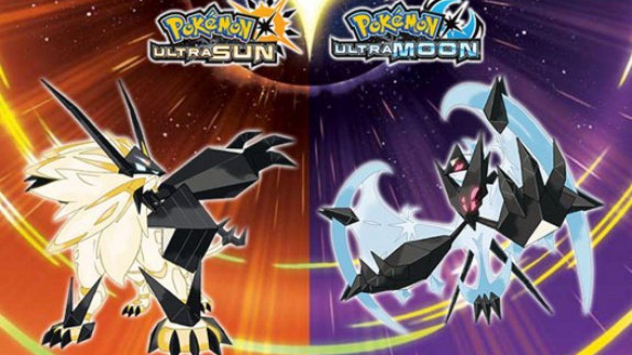 Pokémon Ultraluna – Two steps forward, one step back