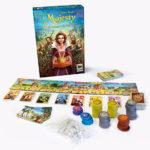 Majesty - Una corona, un regno, quattro giocatori