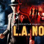 L.A. Noire - Dal 1950 con furore