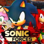 Sonic Forces - Gotta go slow!