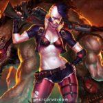 Raiders of the Broken Planet: Wardog Fury