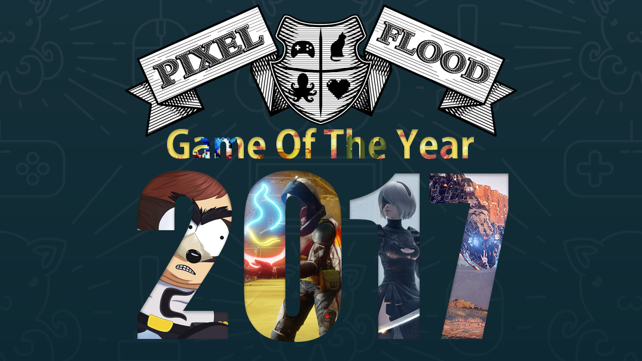 Game of the Year 2017 – Speciale