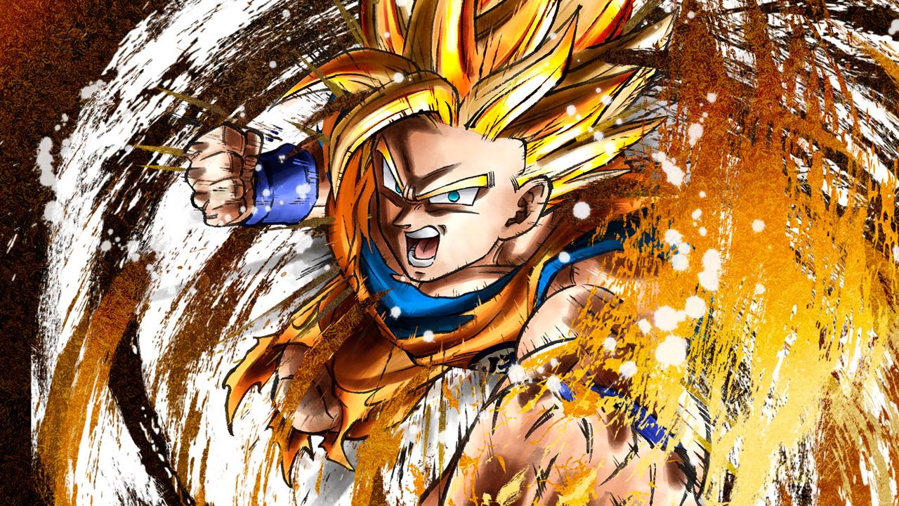 Dragon Ball FighterZ: le sette sfere del principiante