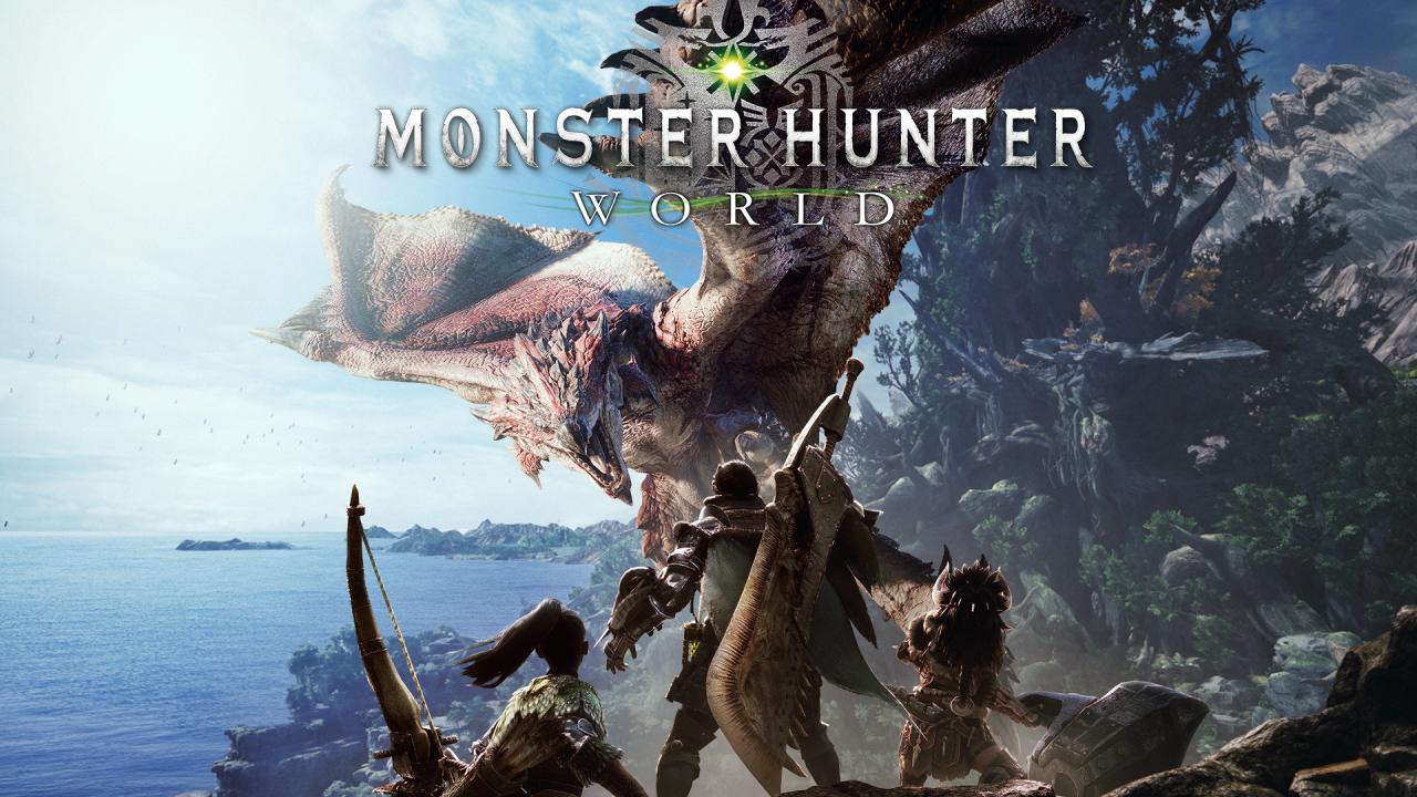 Monster Hunter: World – La caccia alla portata di tutti