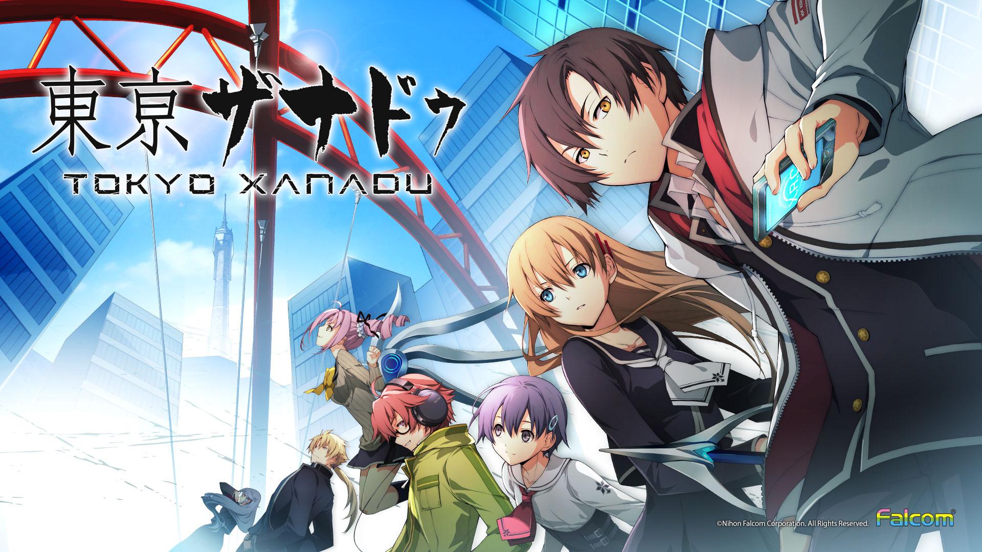 Tokyo Xanadu eX+ –  Contro l'eclissi ancora una volta