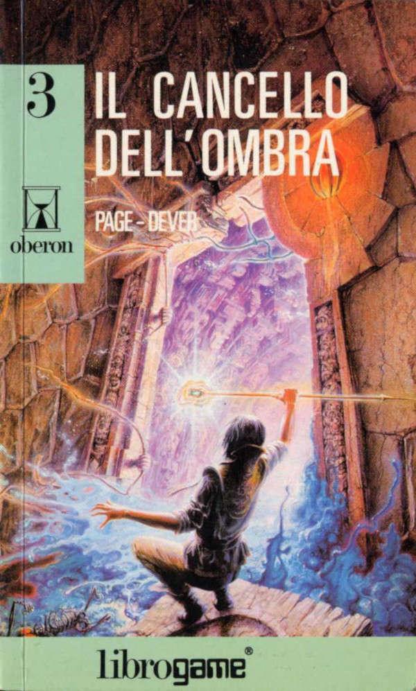 Ian Page e Joe Dever - Il Mondo di Lone Wolf (Grey Star) - Il cancello dell'Ombra