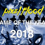 Pixel Flood Game of the Year - 2018
