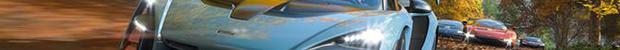 Icona di Forza Horizon 4
