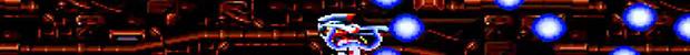 Icona di Sega Ages Thunderforce 4