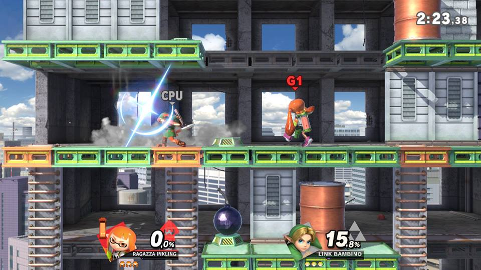 Icona di Super Smash Bros. Ultimate