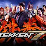 Tekken 7 - Un anno e mezzo dopo