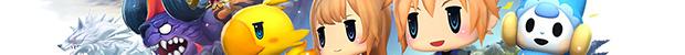 Icona di World of Final Fantasy