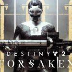 Destiny 2 Annual Pass: Black Armory