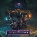 Pillars of Eternity II: Deadfire - The Forgotten Sanctum DLC