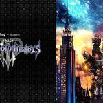 Kingdom Hearts III - Recensione