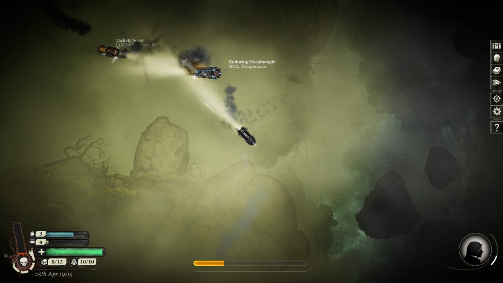 Combattimenti in Suless Skies